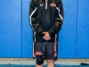 Dylan Lundmark Jamestown 160 lb Div I Champion