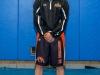 Zach Bierfeldt Olean 145 lbs Div II Wildcard