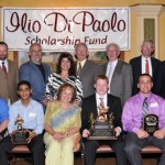 2011 Scholarship Winners