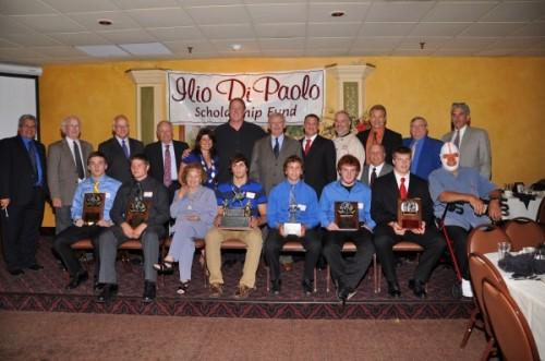 2012 Ilio DiPaolo Scholarship