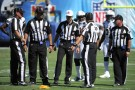 NFL and officials come to agreement
