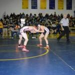Class AA wrestling
