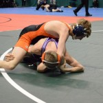Section 6 wrestling