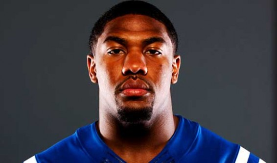 Jerry Hughes traded to Buffalo Bills