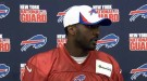 EJ Manuel comments
