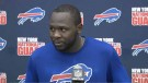 Bills Wednesday Media comments