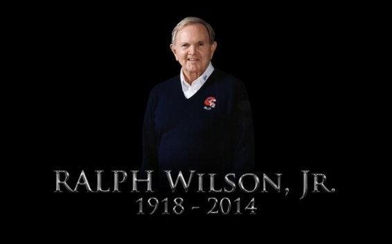 Ralph C Wilson
