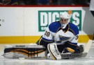 Ryan Miller St. Louis Blues