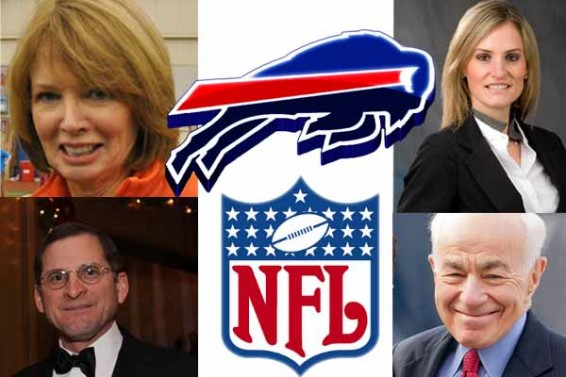 Buffalo Bills voting trust