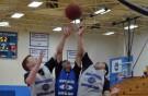 Hilbert basketball camp