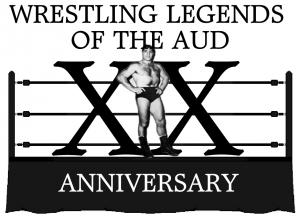 Wrestling Legends of the Aud