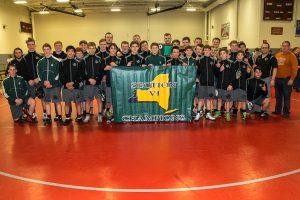 Pioneer Div II Champions