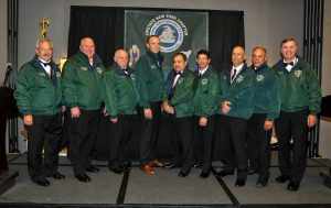 2017 Upstate NY Chapter of the National Wrestling HOF inductees