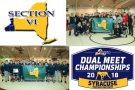Section Six Dual Meet
