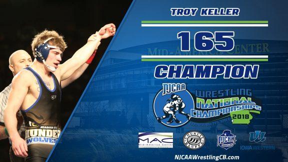 Troy Keller