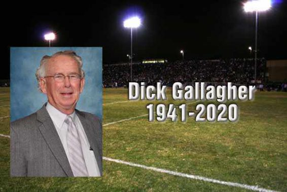 Dick Gallagher